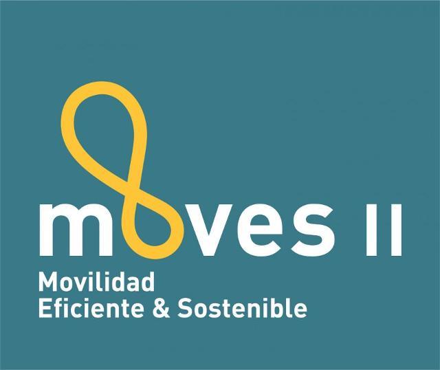 MOVES II - CONVOCATORIA DE AYUDAS AL VEHICULO ELECTRICO Y PUNTOS DE RECARGA